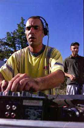 Will RCA* RCA Wyl - Hypnotic Dancefloor 01